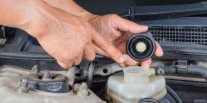 7 elementos en el mantenimiento del coche