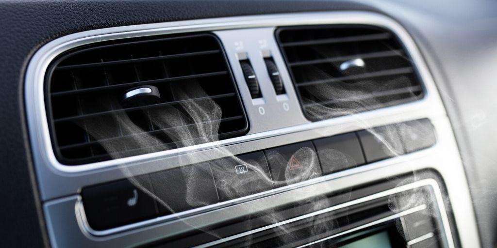aire acondicionado coche mantenimiento