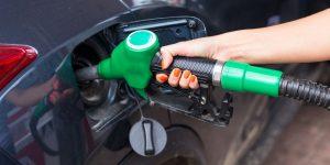 como ahorrar gasolina combustible