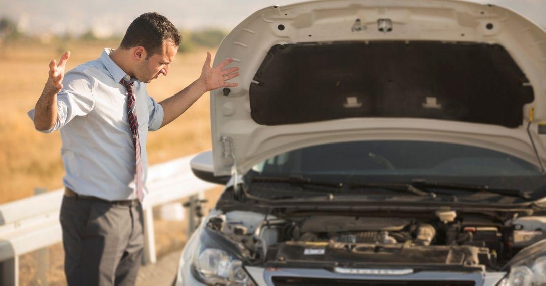 averias de un coche diesel gasoil