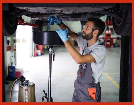 taller barato para cambio de aceite y filtros en madrid vallecas