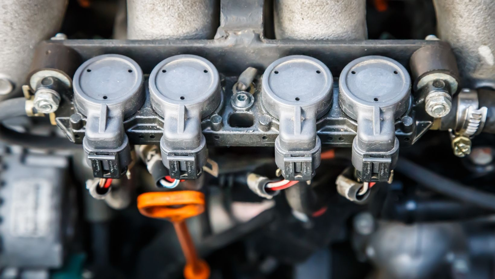 que son los inyectores averías comunes tipicas coche