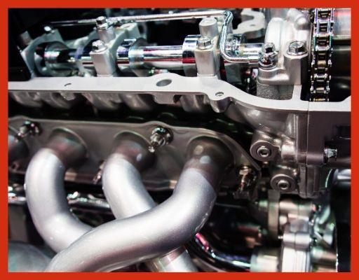 taller reparación motores en madrid