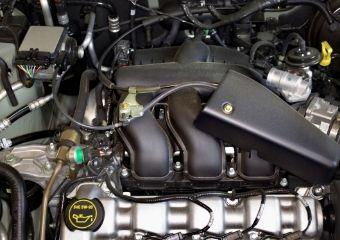 motor coche